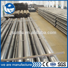 Fabricant haute résistance ASTM A252 Gr.1 Gr.2 Gr.3