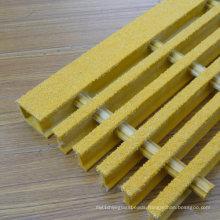 Grating/ FRP/GRP/Fiberglass Reinforced Plastic Grating