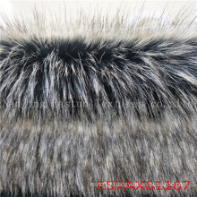 Long Pile Faux Raccoon Fur Es7axs1167