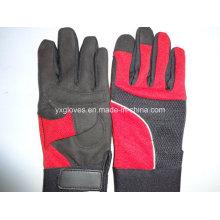 Перчатка Работы Безопасности Перчаток Поднятия Тяжестей Перчаток-Руки Защищены-Рабочие Перчатки