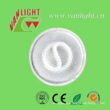 Refletor CFL Gx53 lâmpada (VLC-GX53-S) de poupança de energia