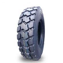 Preço de fabricante Alibaba China Containers Truck Tires 1200R20