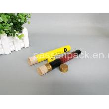 Aluminium Tube für pharmazeutische Tablette Kapsel Verpackung (PPC-ACT-035)