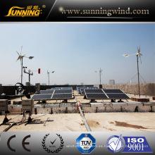 Uso superior de la supervisión de la turbina de viento de la azotea de 400W en 2016 (MAX)
