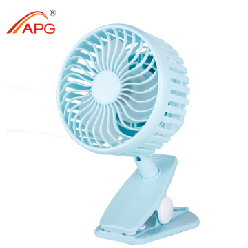 APG Portable Mini USB Fan Poderoso Viento