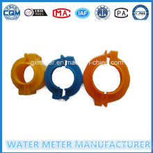 Blue Color Anti-Tamper Seal for Water Meters with Plastic Body (Dn15-25mm)