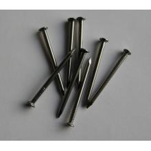 Good Quality for China Leading Galvanized Steel Nails, Zinc Galvanized Roofing Nails, Square Boat Nails, Common Nails, Roofing Nails, Framing Nails, Concrete Nails Factory Galvanized Hardened Steel Concrete Nails supply to Spain Manufacturers