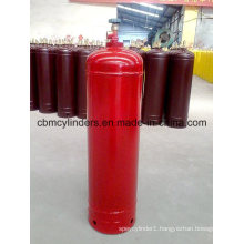 40L Dissolved Acetylene Cylinders