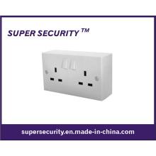 Wall Socket Safe Secret Store Lock (SMQ1107)