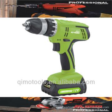 screw tap drill
