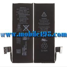 Batería de repuesto original para teléfono móvil iPhone 5