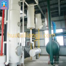 45T/d Good price maize germ oil production equipment
