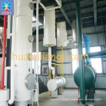 45 T / d Bom preço equipamentos de produção de óleo de germe de milho
