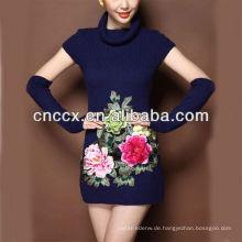 13STC5651 Mode pullover dame woolen pullover chinesischen stil