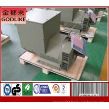 200kVA AC Double Bearing Alternators with CE, ISO