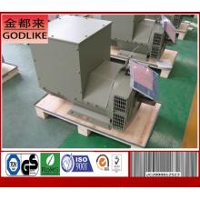 Генераторы переменного тока 200кВА переменного тока с CE, ISO