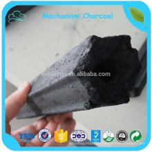 Mécanisme de charbon de bois pour BBQ