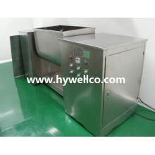 Desiccated Coconut Slot Shaped Mixing Machine