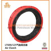 Common Type Pneumatic Clutch For Oil Drilling Rig