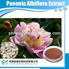 Extrato de Paeonia Albiflora