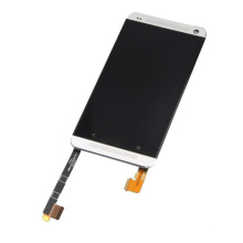 Ecran LCD plein écran de remplacement pour téléphone portable pour HTC One M7