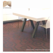 eco-friendly commercial restaurant mable floor tiles for camping