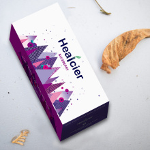 Blueberry Plant Extracts e-cigarette alternative Heatsticks