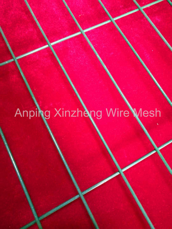 PVC geschweißter Maschendraht China Hersteller