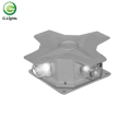 4watt Outdoor Aluminium LED Wall Light