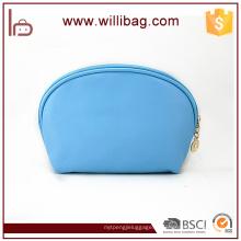 Пользовательские логотип мода мини макияж сумки корейский Стиль PU косметический мешок