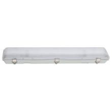 Luz anticorrosiva Dustproof impermeável do diodo emissor de luz do diodo emissor de luz com IP65