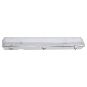 Luz a prueba de polvo anticorrosión impermeable LED Tri-Proof con IP65
