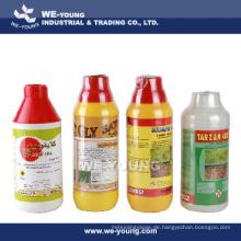 Glyphosat (95% Tc, 75,7%, 41% Ipa SL)
