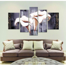 Stretched Canvas Art Painting for Living Room