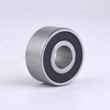 Acero inoxidable doble fila Angular contacto cojinete de bolas (SS4200-SS4216)