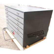 Cabinet de séchage de grande taille de TM-70100 pour l'impression d'écran