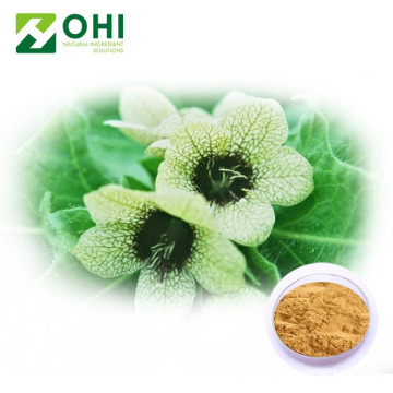 Henbane Extract Scopolamine Hydrobromide Trihydrate