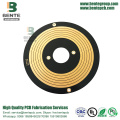 FR4 PCB Thick Board Thick Copper PCB ENIG Black