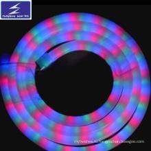 Красочный SMD5050 светодиодный неоновый свет веревки