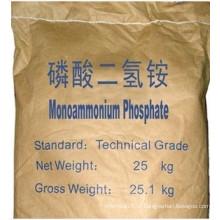 Alta Qualidade Mono Amonio Fosfato Mapa (61-12-0)