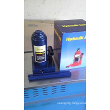 Hydraulic Bottle Jack with Thickness Base