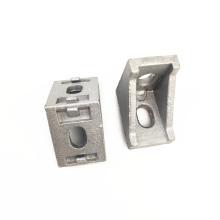 Aluminum corner code for 4040 3030  Aluminum profile bracket Aluminum frame corner code