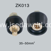 Cable Jointer Plug and Receptacle 30-50mm²