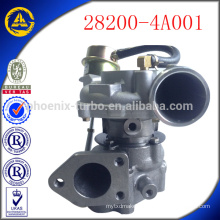 710060-5001S turbo pour Hyundai D4CB