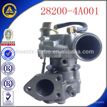 710060-5001S turbo for Hyundai D4CB