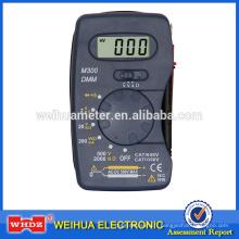 Multimètre numérique M300 Pocket Multimeter