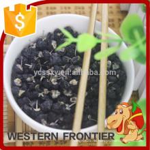 China Ningxia Hersteller liefern Top-Qualität Black Goji Beere