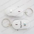 Electronic Whistle Key Finder, Key Finder, llaveros digitales