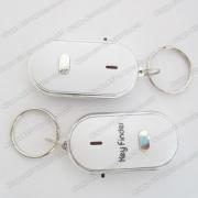 Electronic Whistle Key Finder, buscador de llaves, llaveros digitales