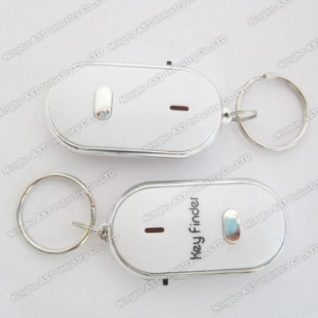 Electronic Whistle Key Finder, Key Finder, llaveros digitales